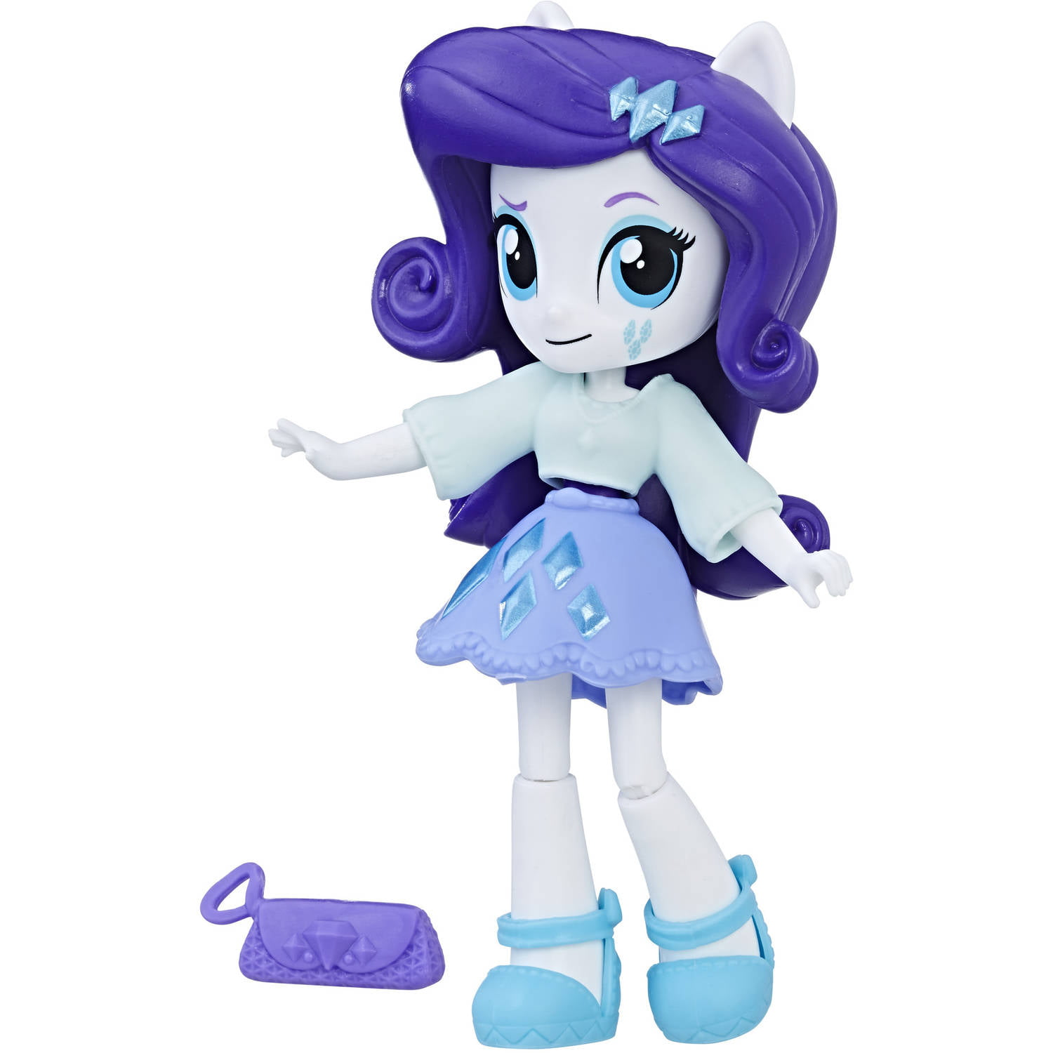 My Little Pony Equestria Girls Minis Switch 'n Mix Fashions Rarity by