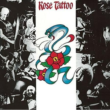 Rose Tattoo - Rose Tattoo [Vinyl]