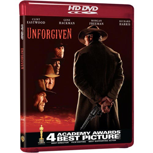 Unforgiven (HD-DVD) (Widescreen)