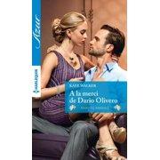 A la merci de Dario Olivero - eBook