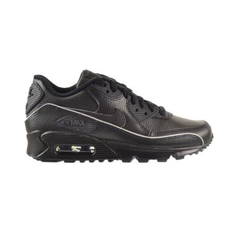 c8fd1ee69ceaf4 Nike - Nike Air Max 90 (GS) Big Kids Shoes Black Grey 307793-002g -  Walmart.com