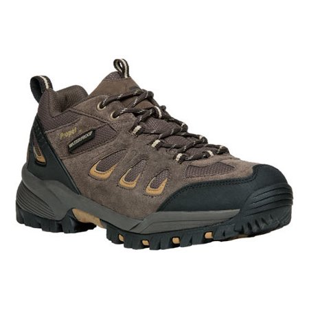 - Men's Propet Ridge Walker Low Hiking Shoe