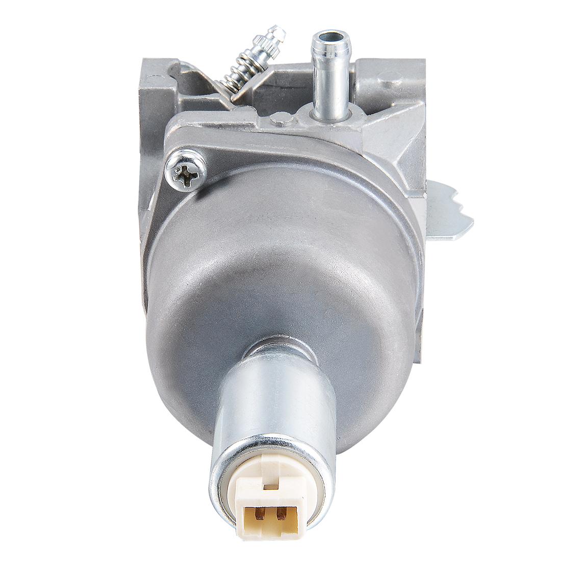 Unique Bargains Carburetor Kit Replaces Briggs & Stratton 794572 791858 792358 Intek 14HP 18HP - image 1 of 7