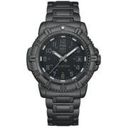 Luminox Men's Modern Mariner Blackout 7050 Series Watch 7252.BO