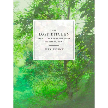 Good Halloween Drink Recipes (The Lost Kitchen : Recipes and a Good Life Found in Freedom,)