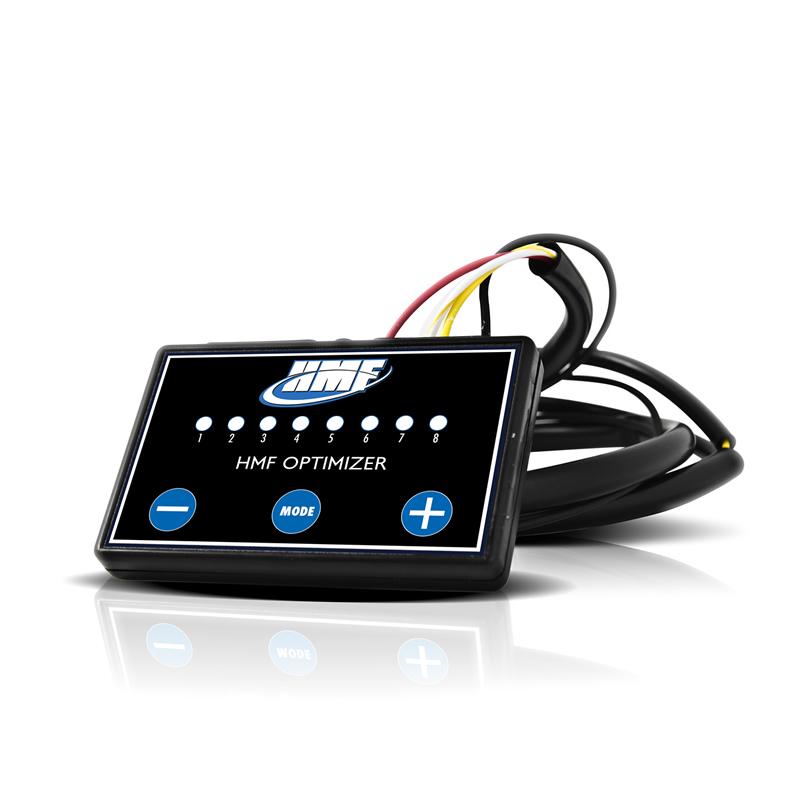 HMF Engineering EFI Optimizer Controller Polaris Sportsman 850 2012-2015