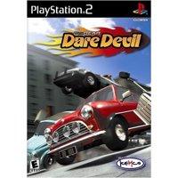 Top Gear Dare Devil PS2