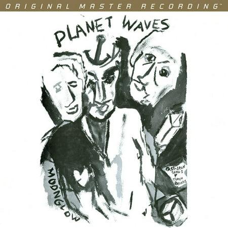 Planet Waves (Vinyl) -