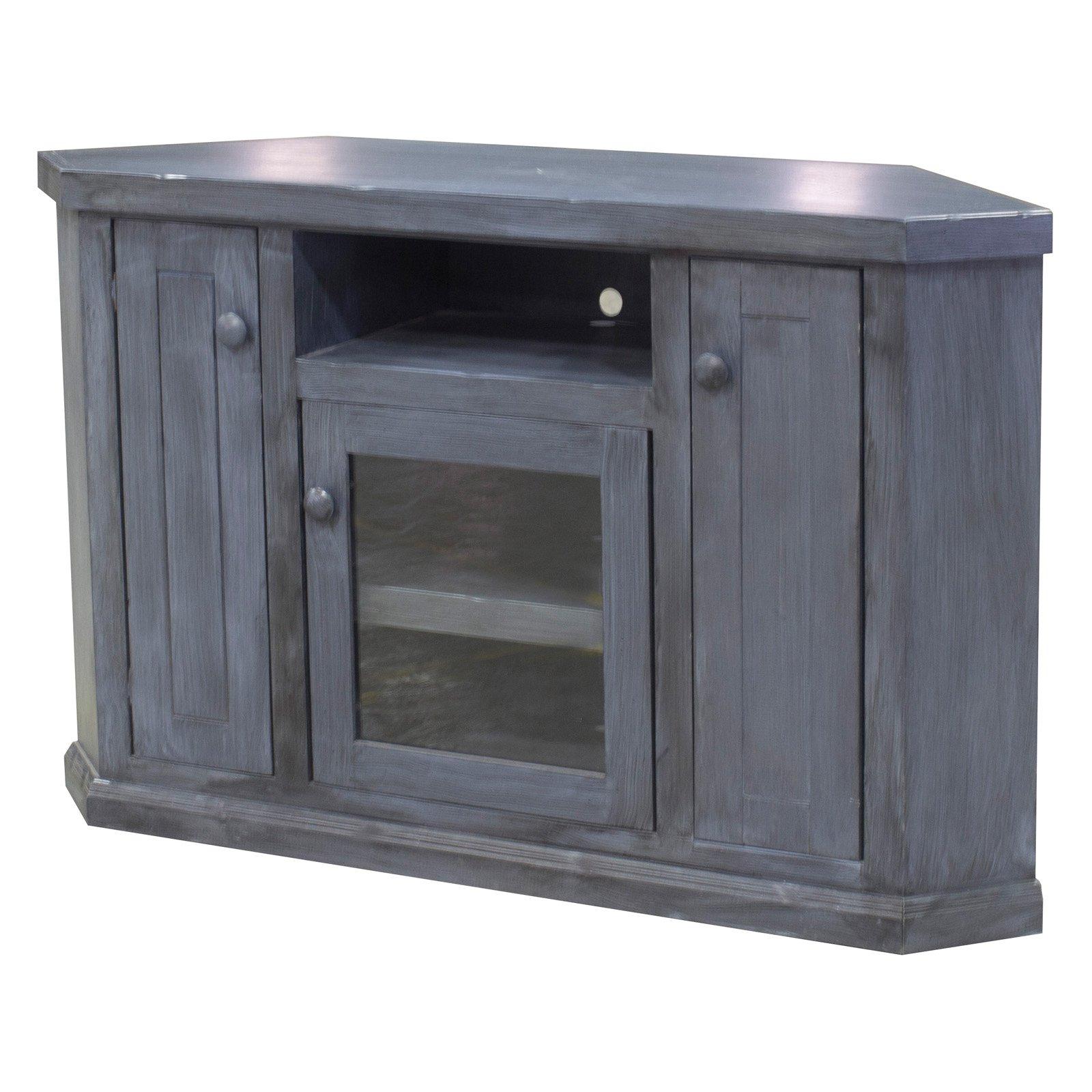 Eagle Furniture 53 in. Calistoga Corner Console