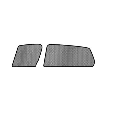 3D Maxpider  S1FR0291 FORD FOCUS HATCHBACK/SEDAN 2011-2016 SOLTECT SUNSHADE SIDE WINDOWS ONLY