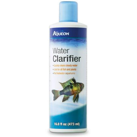 Aquatics Parts (Aqueon Water Clarifier for Fish Aquatic Pets)