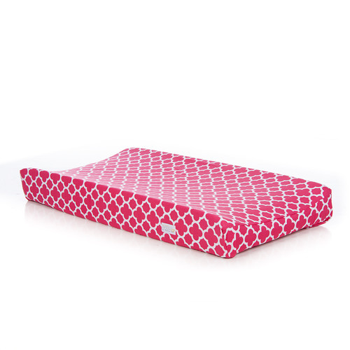 Zoomie Kids Bull Changing Pad Cover