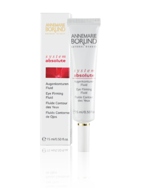 Annemarie Borlind System Absolute Anti-Aging Eye Cream - 0.50 fl. oz (15 ml)