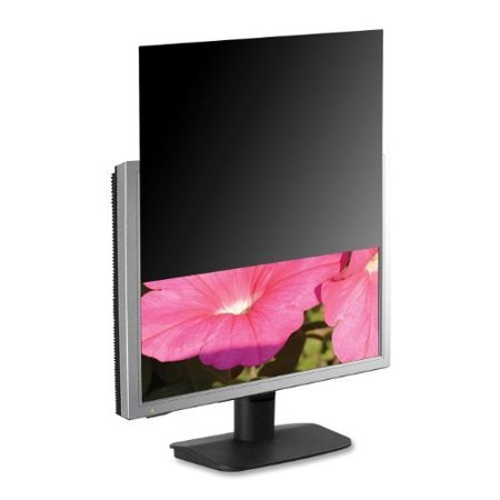 Compucessory Privacy Screen Filter Black   18 5  Lcd Monitor  Ccs20514