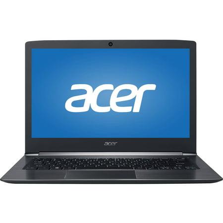 "Manufacturer Refurbished Acer Aspire S5-371-52JR 13.3"" Laptop, Windows 10 Home, Intel Core i5-6200U Processor, 8GB RAM, 256GB Solid State Drive"