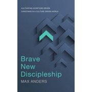 Brave New Discipleship - eBook