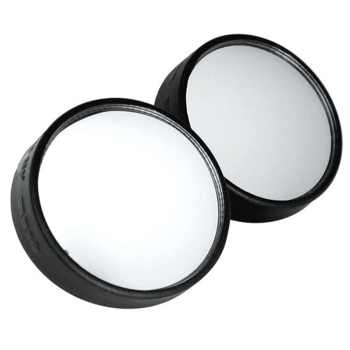 Fit System C0600 Driver//Passenger Side Replacement Spot Mirror Pack of 2