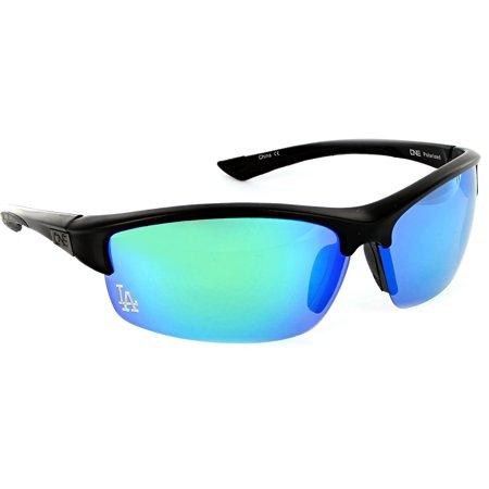 Los Angeles Dodgers Mauzer Sunglasses - (Dollger Sunglasses)
