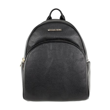 6dd8432ad1a Michael Kors Abbey Ladies Large Leather Backpack 35S7GAYB3L
