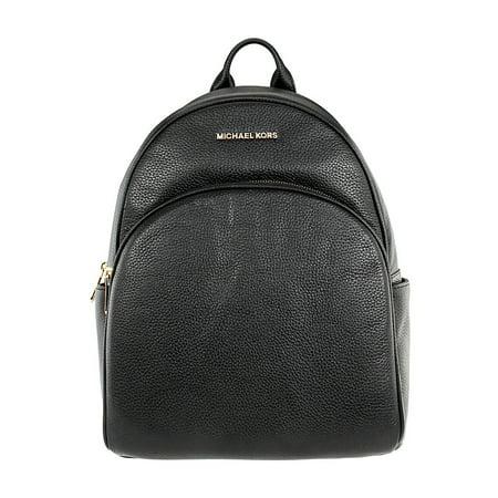 f1cc13cdfee9 Michael Kors - Michael Kors Abbey Ladies Large Leather Backpack 35S7GAYB3L  - Walmart.com