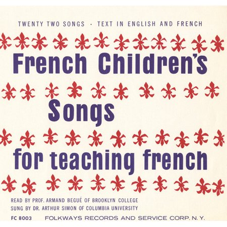 French Children's Songs for Teaching French - Classic Children's Halloween Songs
