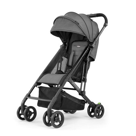 Chicco Piccolo Lightweight Stroller, Carbon