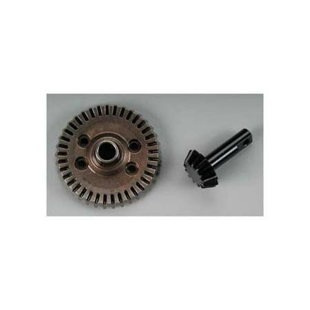 5379X Diff Ring Gear/Pinion Gear Revo 3.3 (Revo Color)