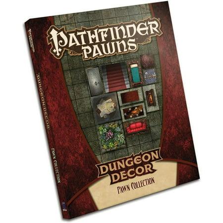 Pathfinder Pawns - Dungeon Decor Pawn Collection