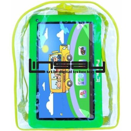 LINSAY F10XHDKIDSBAG with WiFi 10.1