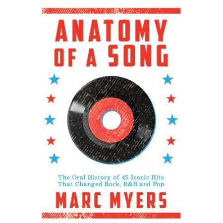 Anatomy of a Song : The Oral History of 45 Iconic Hits That Changed Rock, R&B and Pop](Good Rock Halloween Songs)