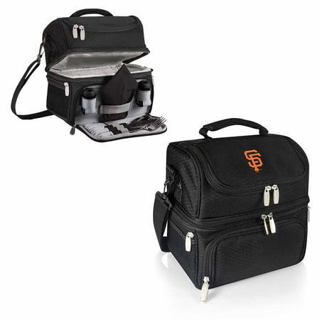 Pranzo Lunch (San Francisco Giants Pranzo Lunch Tote - Black - No)