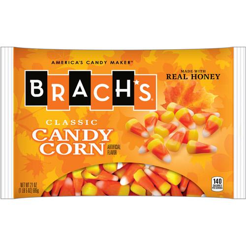 Brach's Candy Corn, 21 oz