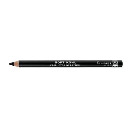 5d433899ddd Coty Rimmel Eye Liner Pencil, 0.04 oz - Walmart.com