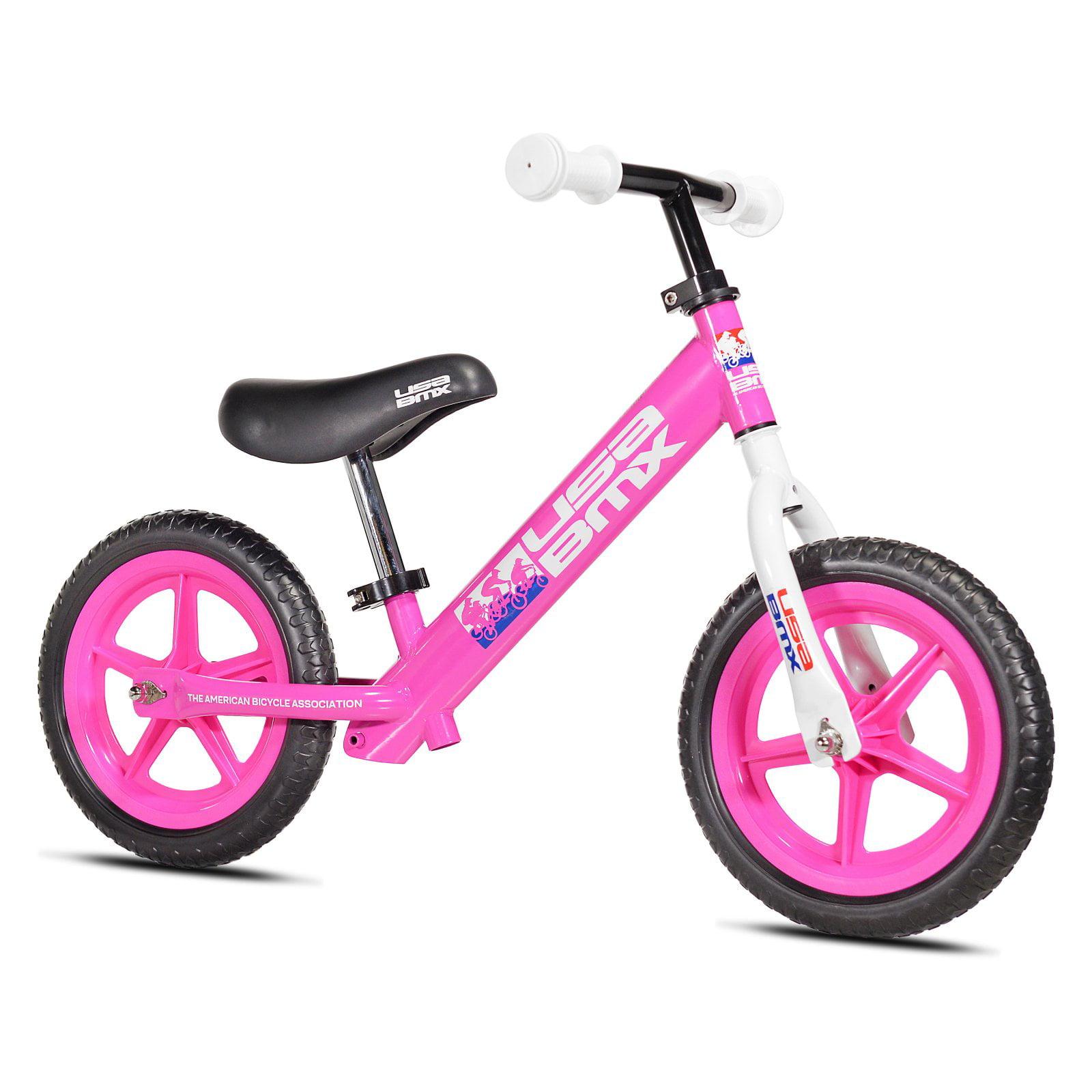 USA BMX Balance Bike