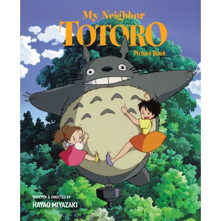 My Neighbor Totoro Picture Book (New Edition) : New - My New Puppy Halloween Edition