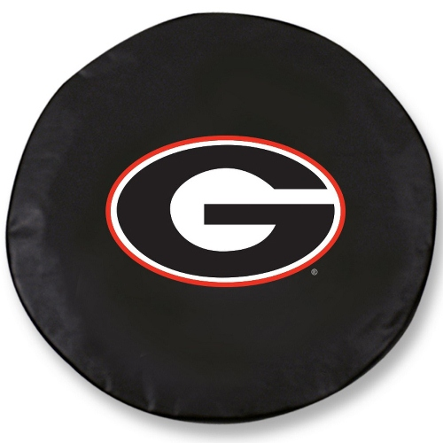 """Georgia """"G"""" Tire Cover"""