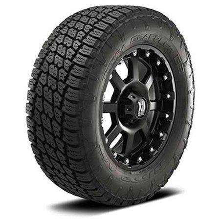 Nitto Terra Grappler G2 Tire Lt275 65R20 10 126 123S