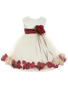 c845f563f Kids Dream Dresses Baby Clothing Items - Walmart.com