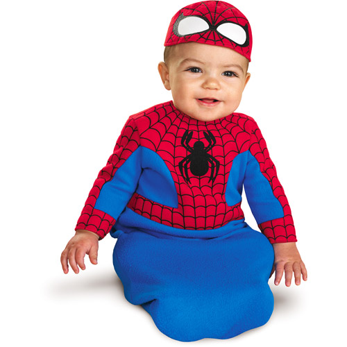 Spider+man+bunting+costume
