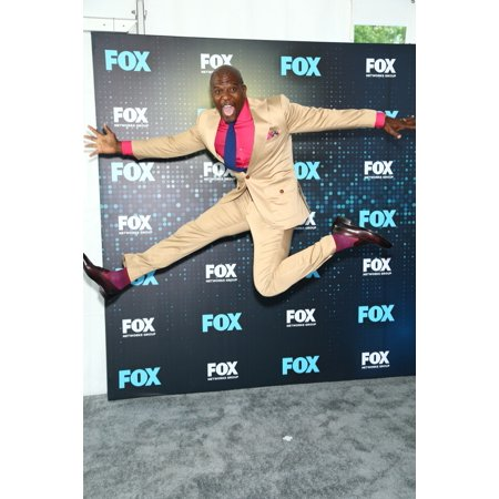 Terry Crews At Arrivals For Fox Upfront Presentation 2017 Post-Party Wollman Rink In Central Park New York Ny May 15 2017 Photo By John NacionEverett Collection - Central Park Halloween 2017