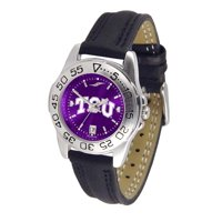 TCU Women's Sport AnoChrome Watch