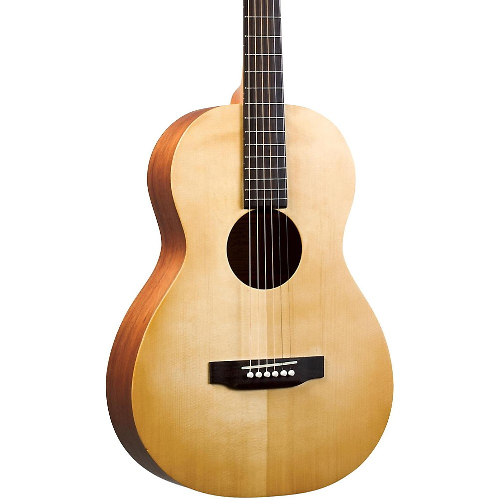 Recording King RP-A3M EZ Tone Single O Acoustic Guitar Natural