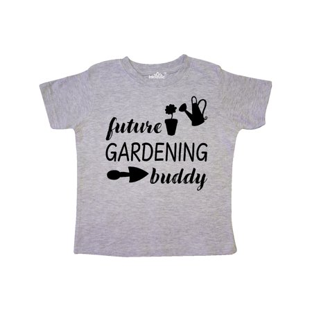 Future Gardening Buddy Toddler T-Shirt