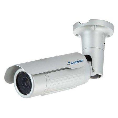 GEOVISION GV-BL5310 Bullet Camera, IP Network, 5 MP