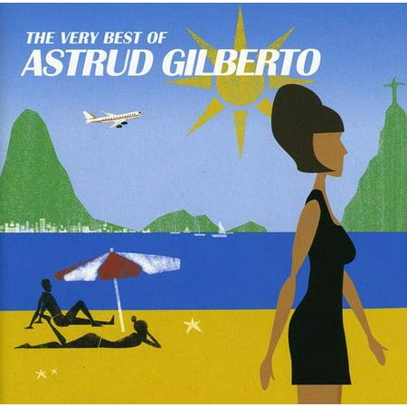 Very Best of (Best Of Astrud Gilberto)