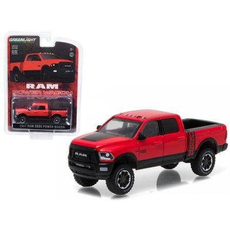 2017 dodge ram 2500 pickup truck flame red with black. Black Bedroom Furniture Sets. Home Design Ideas
