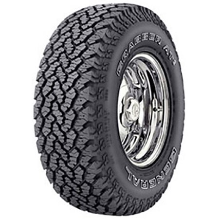 General Grabber At2 265 70R17 Tire 115S