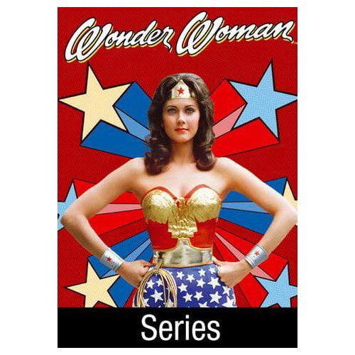 Wonder Woman [TV Series] (1975)