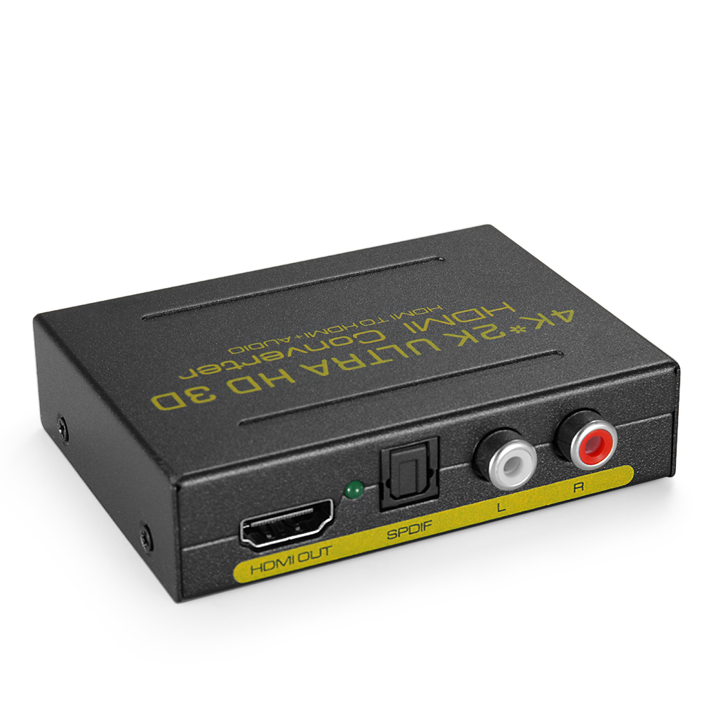 how to change sound output to hdmi