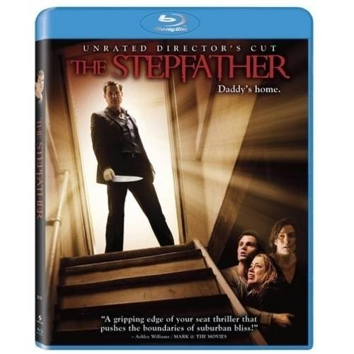 The Stepfather (Blu-ray) (Widescreen)